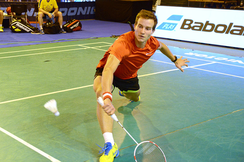 Windischberger Badminton
